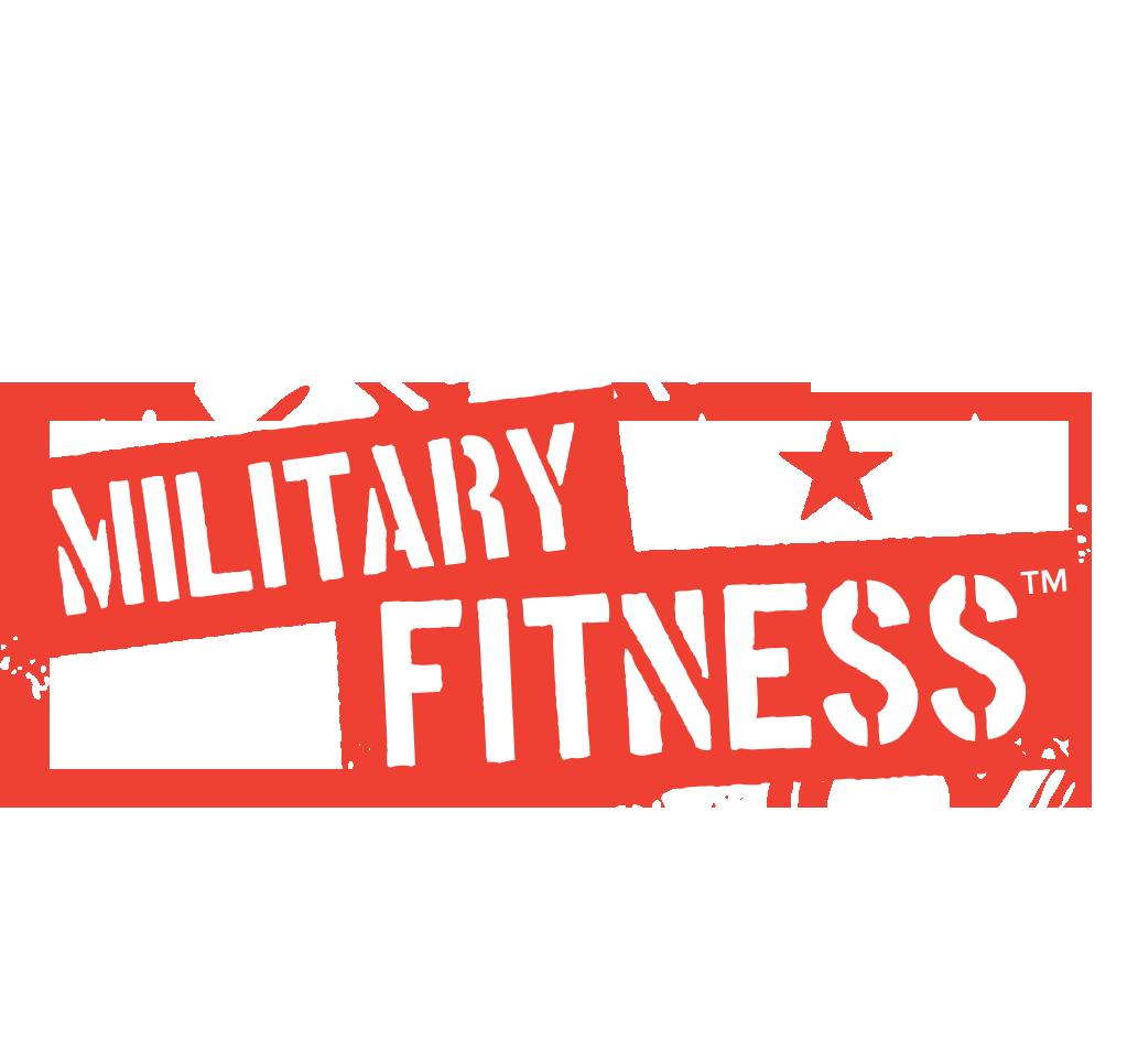 Military Fitness Training - Get fitter, stronger, faster