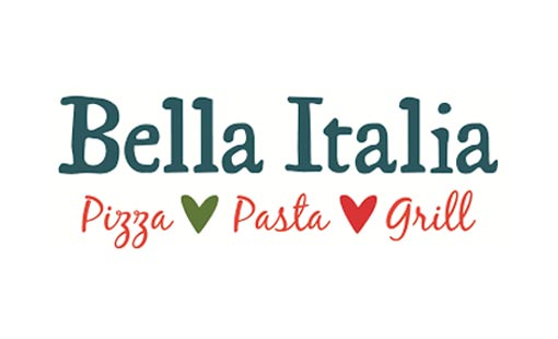 Bella Italia, Queens Link Leisure Park