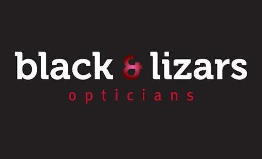 Black & Lizars