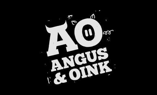 Angus & Oink Sauces