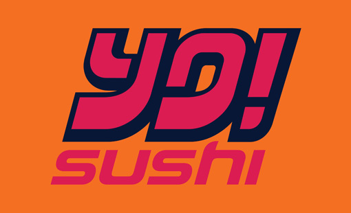Yo Sushi, Union Sq & Bon Accord Centre, Aberdeen