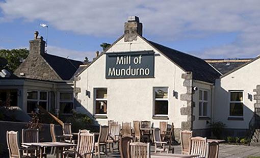 Mill of Mundurno