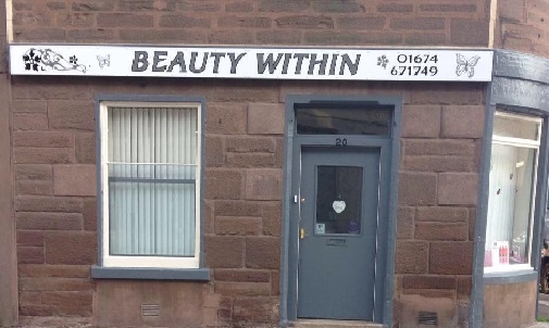 Beauty Within, Montrose