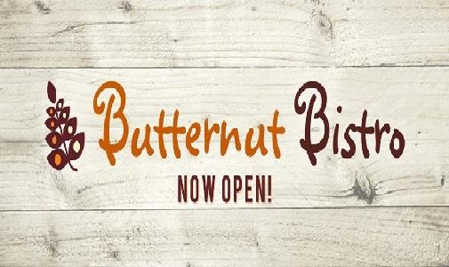 Butternut Bistro, Inverbervie