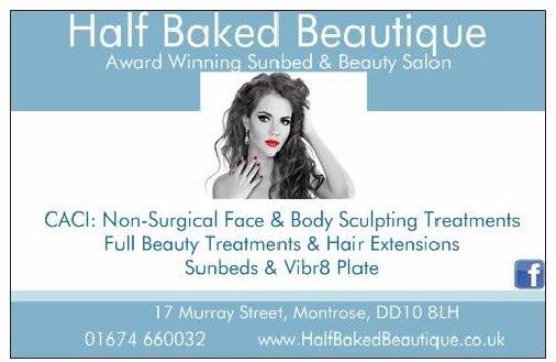 Half Baked Beautique, Montrose