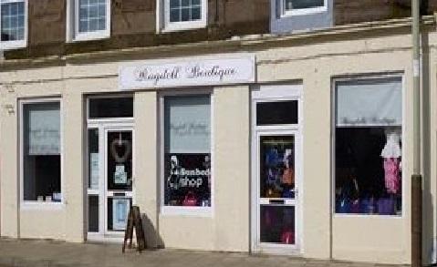 Ragdoll Boutique, Montrose