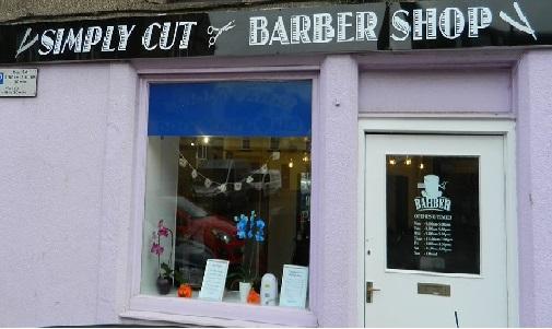 Simply Cut Barber Shop, Montrose