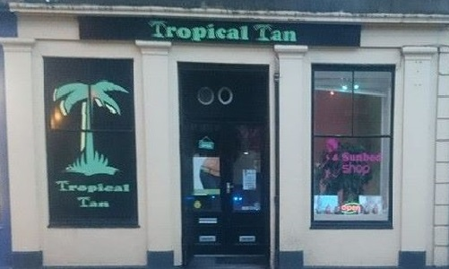 Tropical Tan, Montrose