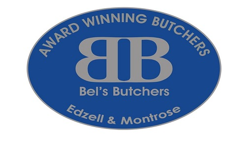Bel's Butchers, High Street, Edzell.