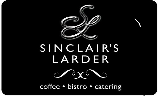 Sinclair's Catering, 63 High Street, Edzell
