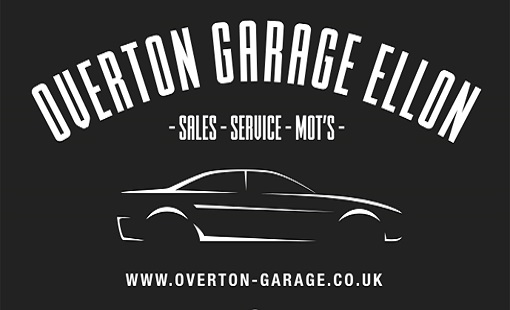Overton Garage Ellon